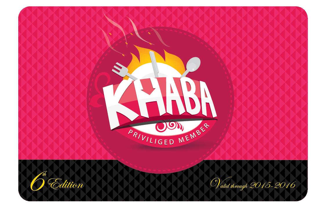 khaba card